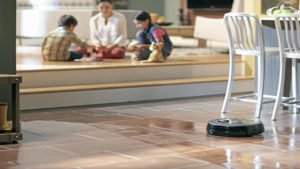 Best Robot Vacuum for Tile Floors