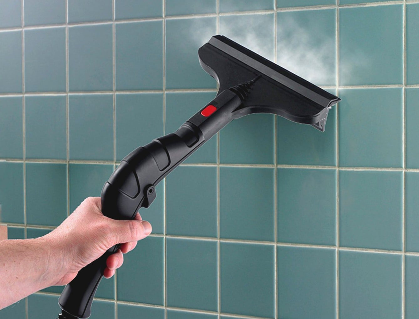 5 best steam cleaner for tile floors and grout review 2018 buying guide pickthevacuum. Black Bedroom Furniture Sets. Home Design Ideas