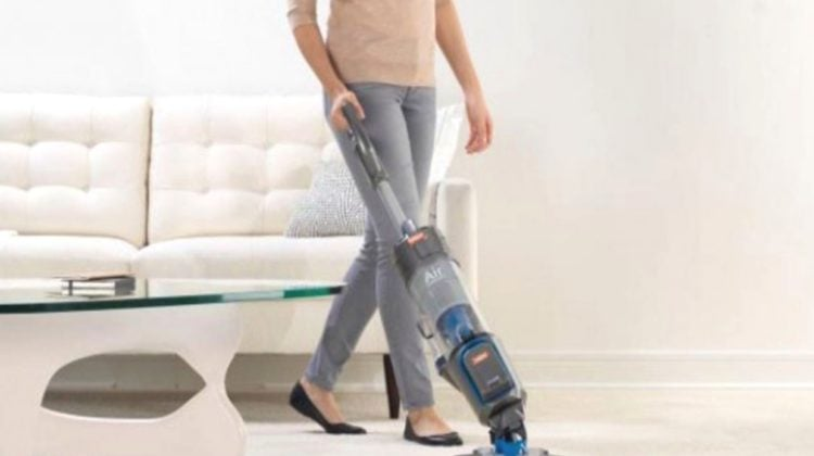 5 Best Vacuum For Tile Floors and Pet Hair Review and Buying Guide 2019