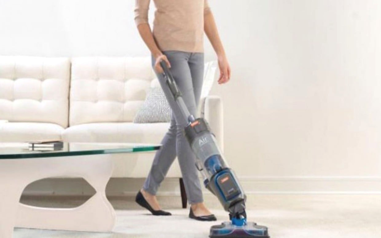 5 Best Vacuum For Tile Floors And Pet Hair Review And Buying Guide