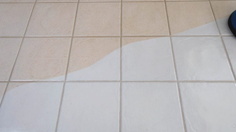 How to Clean Dirty Tile Floors – 5 Simple Steps