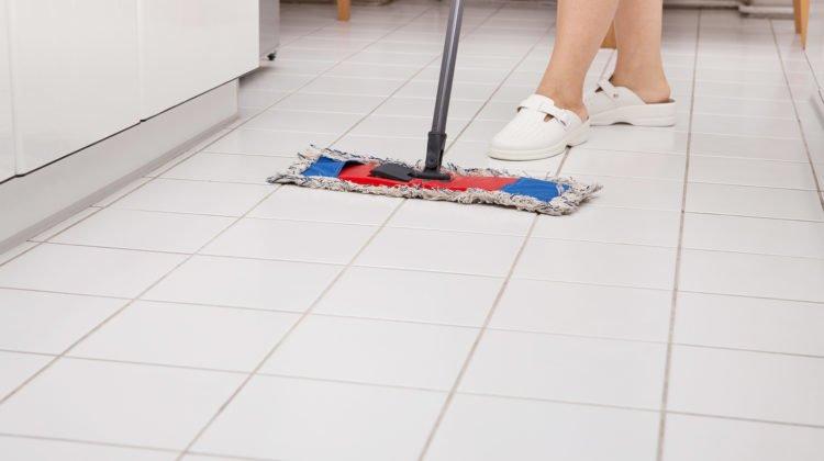 How to Deep Clean Tile Floors – Best Way to Shine Your Floor