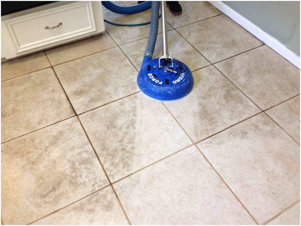 How To Clean Porcelain Tile Floors Without Streaks Ways - Easiest way to mop tile floors