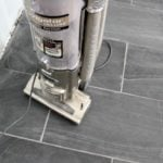 How to Clean Porcelain Tile Floors Without Streaks