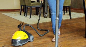 3 Best Steam Cleaner For Tile Floors Reviews & Buying Guide 2019