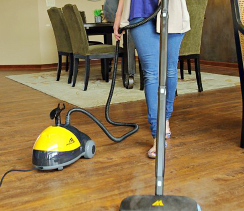 Best Steam Cleaner For Tile Floors Top 3 Reviews & Buying Guide 2020