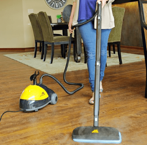 3 Best Steam Cleaner For Tile Floors Reviews Buying Guide