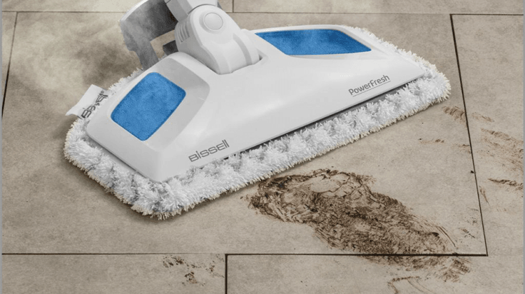 Best Mop for Ceramic Tile Floors 2019- Top 4 Absolute Great Mops