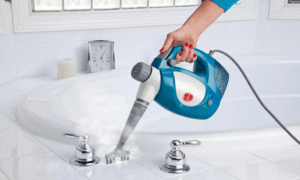 Bathroom Steam Cleaner Reviews