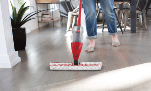 Best mop for scrubbing floors