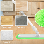 Top 5 Best Linoleum Floor Cleaner Reviews - Steam Mop 2019