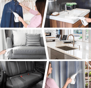 Top 5 Best Steamers for Curtains & Drapes 2019 Reviews and Best Prices