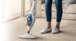 Best Carpet and Upholstery Steam Cleaner Top 5 Reviews 2020