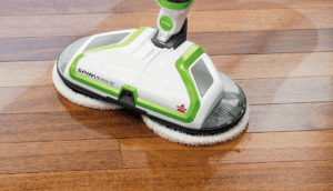 Best Mop for Hardwood and Tile Floors