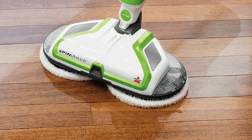 Best Mop for Hardwood and Tile Floors Top 7 Reviews 2019