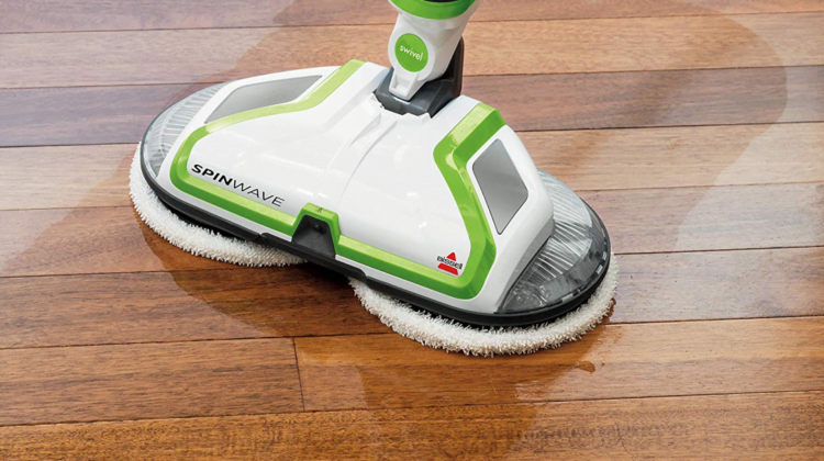 Best Mop for Hardwood and Tile Floors Top 7 Reviews 2020