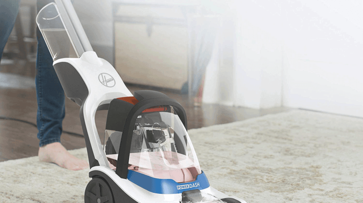 Best steam cleaners for carpet