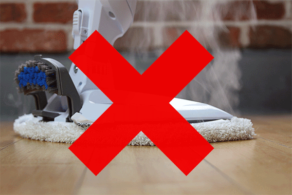 Can You Use A Steam Mop On Vinyl Plank Flooring