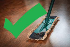 Can You Use a Swiffer on Vinyl Plank Flooring?