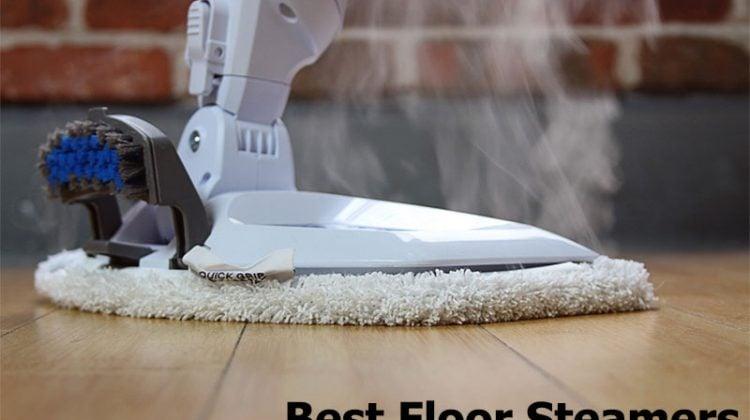 Best Floor Steamers