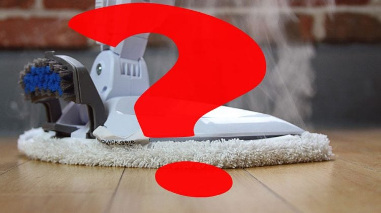 Can You Use a Steam Mop on Hardwood Floors