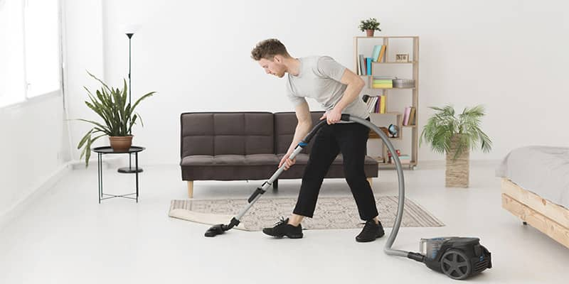 Buying Guide for Shopping The Best Tile Floor and Carpet Cleaner Vacuum