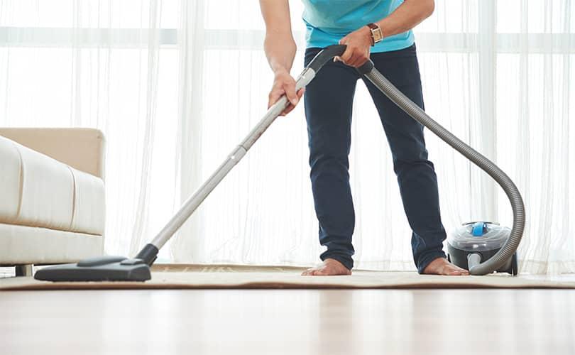 Top Vacuum for Tile Floors and Carpet Reviews