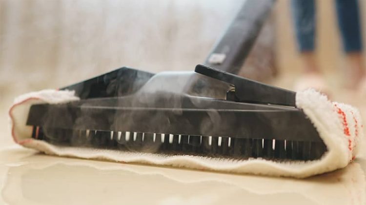 What to Consider Before Buying a Tile Floor Steam Cleaning Machine