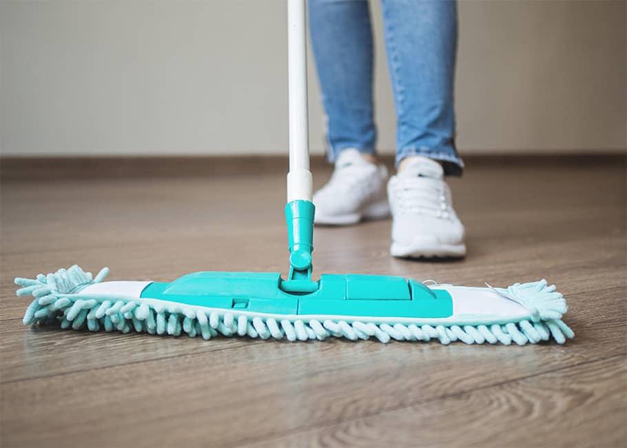 Reasons to use Swiffer on vinyl plank flooring