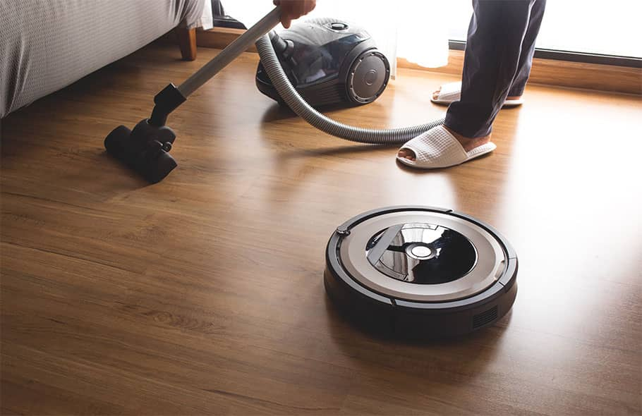 Laminate Floor Cleaning Machine Buying Guide