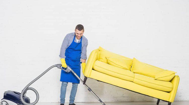 Terrazzo Floor Cleaning Machine