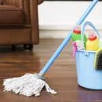 diy engineered hardwood floor cleaner