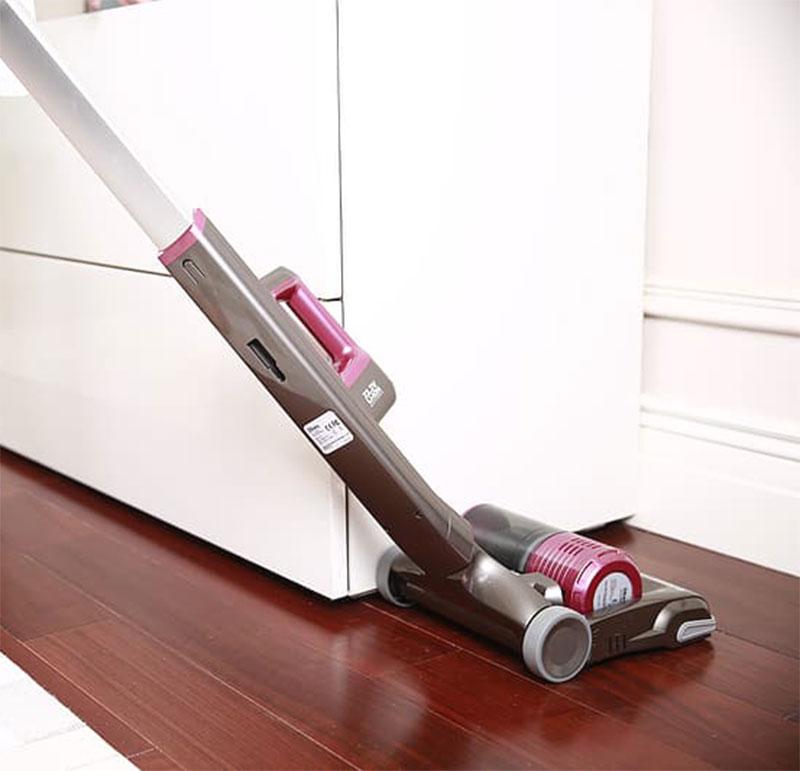 Best Cordless Stick Vacuum for Laminate Floors