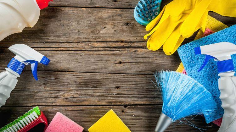 How to Clean Vinyl Wood Floors 2