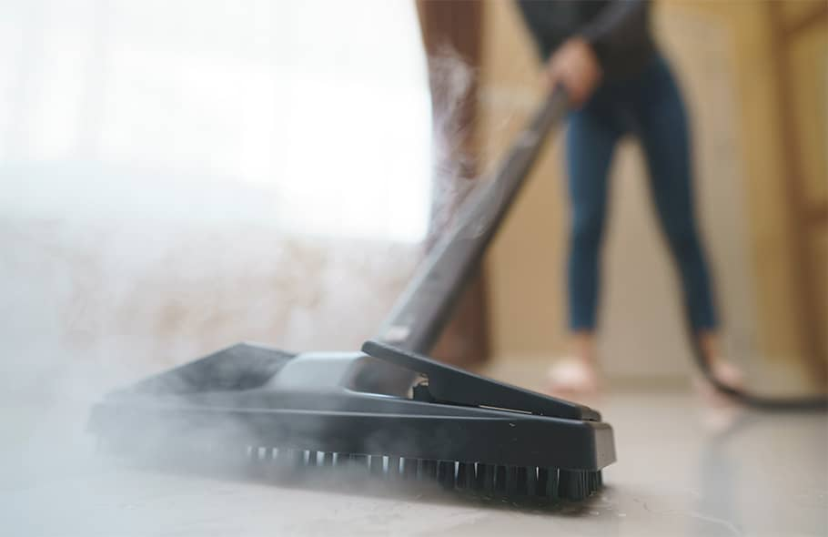 What is the best tile and grout cleaning machine?