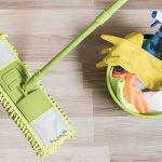 How to Clean Sticky Engineered Hardwood Floors