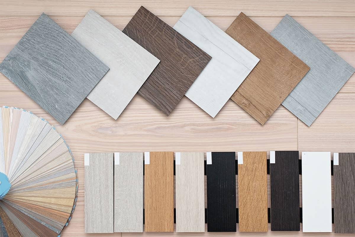Luxury Vinyl Plank Floor Advantage and Disadvantages
